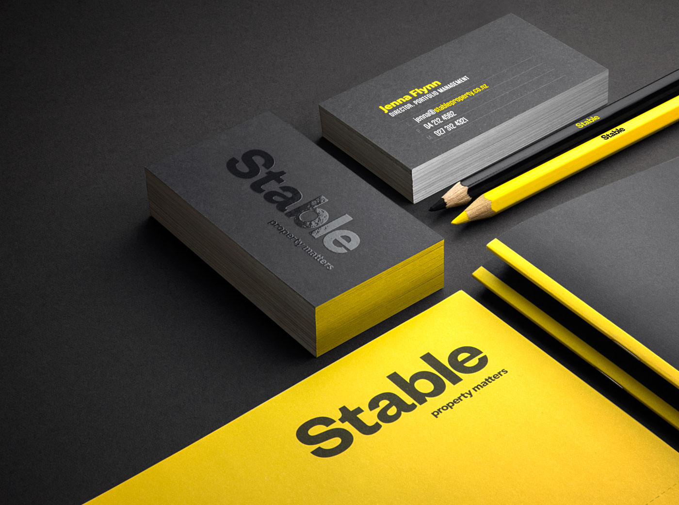 STA Stable Brand 2