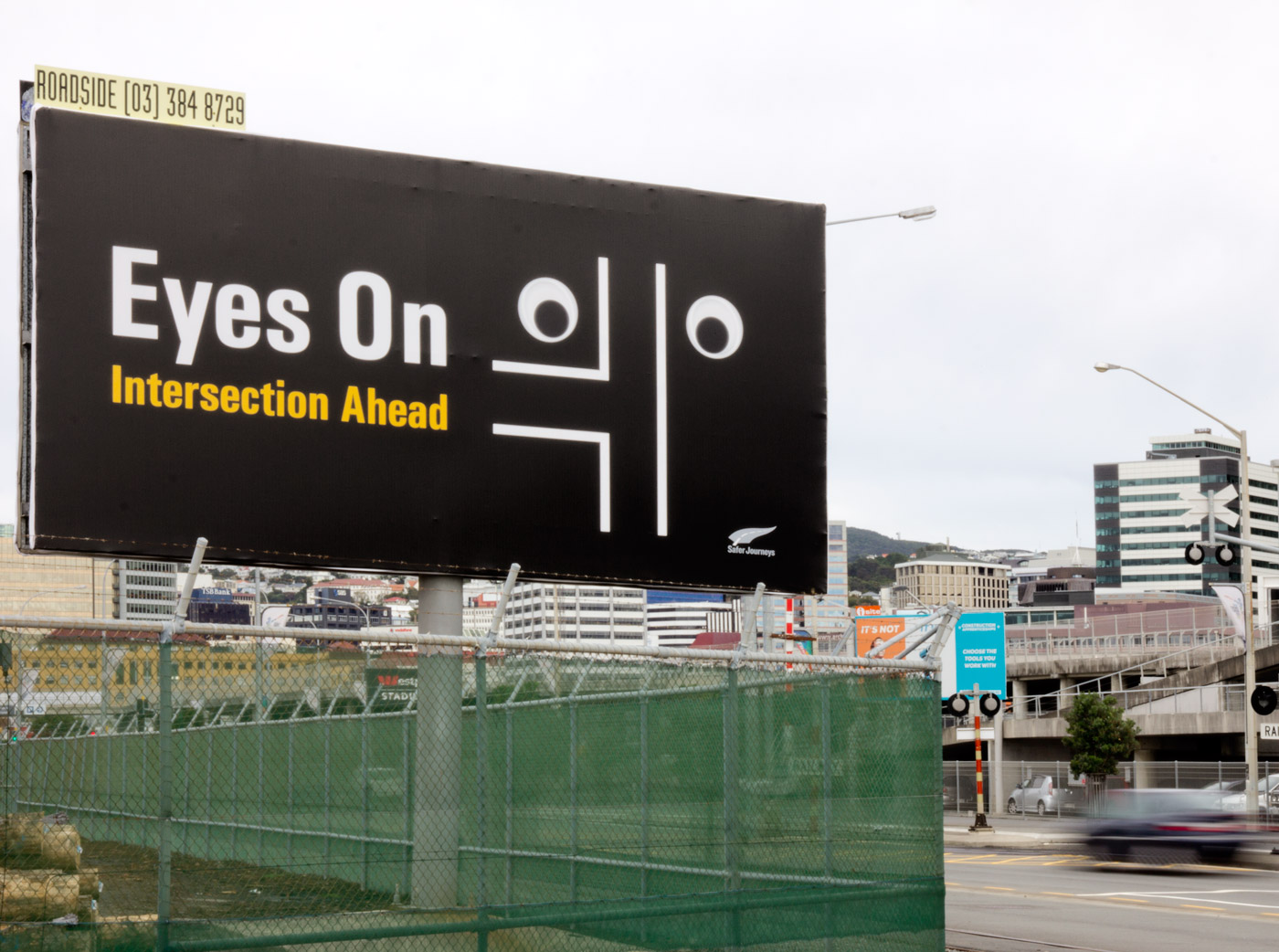 GWR Intersections Campaign 2